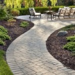 Outdoor Stone Brick Patio Northern VA & Maryland