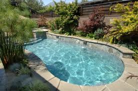 Pool Plaster and Coping