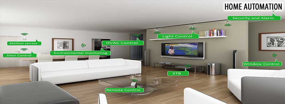 North Virginia Home Automation Integrators and Contractors