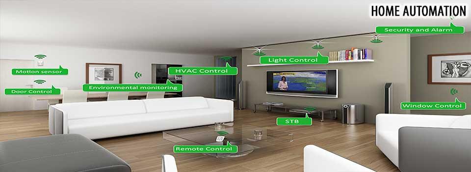 North Virginia Home Automation Integrators and Contractors