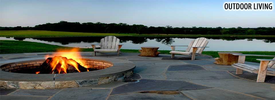 North VA Outdoor Living Area Design and Construction Crew